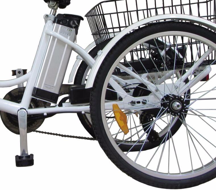 Bicycle Wheel Lights