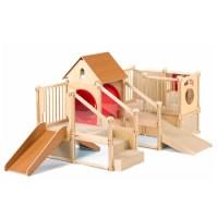 Wholesale Daycare Children Furniture Kindergarten Kids ...
