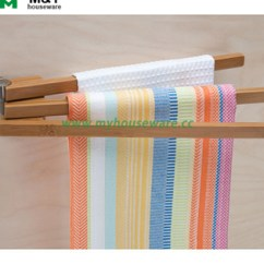 Kitchen Towel Bars Retro Tile Backsplash Bamboo Swing Arm Rack Buy Wooden Portable