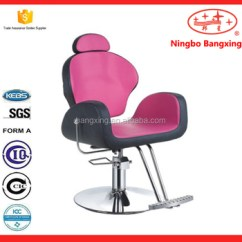 Pink Salon Styling Chair Blue Parsons Antique Styled Chairs Furniture Bx 1078b