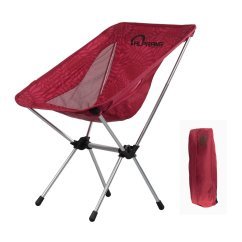 Lightweight Lawn Chairs Chair Covers Exeter Cheap Find Deals On Get Quotations Portable Folding Camping 330 Lbs Capacity Backpacking Beach W Carry Bag