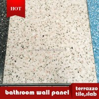 Cheap Interior Bathroom Wall Panel With Factory Price