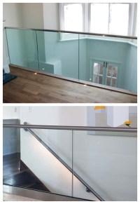 Exterior Decorative Glass Balcony Aluminum Fence - Buy ...