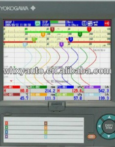 Hotsale yokogawa digital chart recorder dxadvanced dx also buy rh alibaba