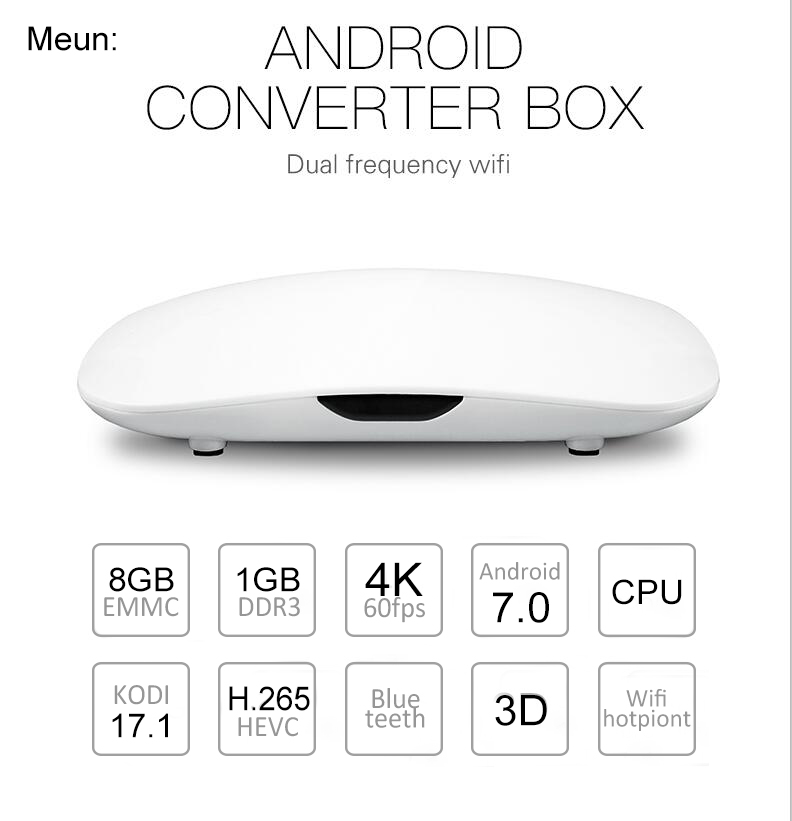 Combo Tv Box 1g 8g Android Dvb S2 T2 4k Satellite Receiver