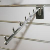 Retail Shop Display Metal Clothes Hanger Hook - Buy Metal ...