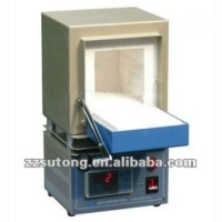 1800.c Mini Electric Furnace With High Temperature - Buy ...
