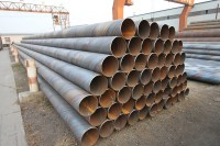 Astm A252 Spiral Welded Pipe,Pipe Pile For Dock Wharf,En ...