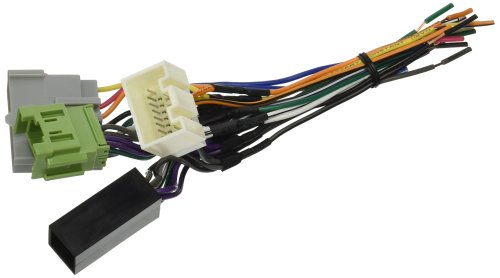 small resolution of get quotations scosche fdk106 1994 up select vehicles car stereo connector