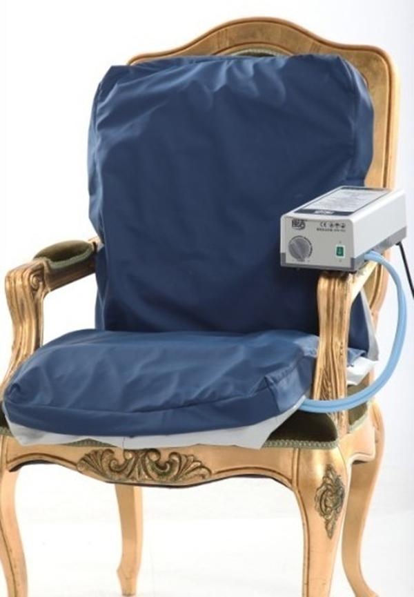 Pressure Relief Alternating Wheelchair Air Cushion With