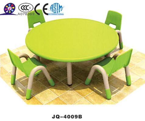 plastique ensemble table et chaise