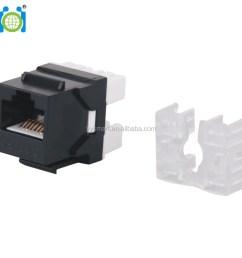 krone 110 punch down tool cat5e keystone jack modular connectors [ 982 x 982 Pixel ]