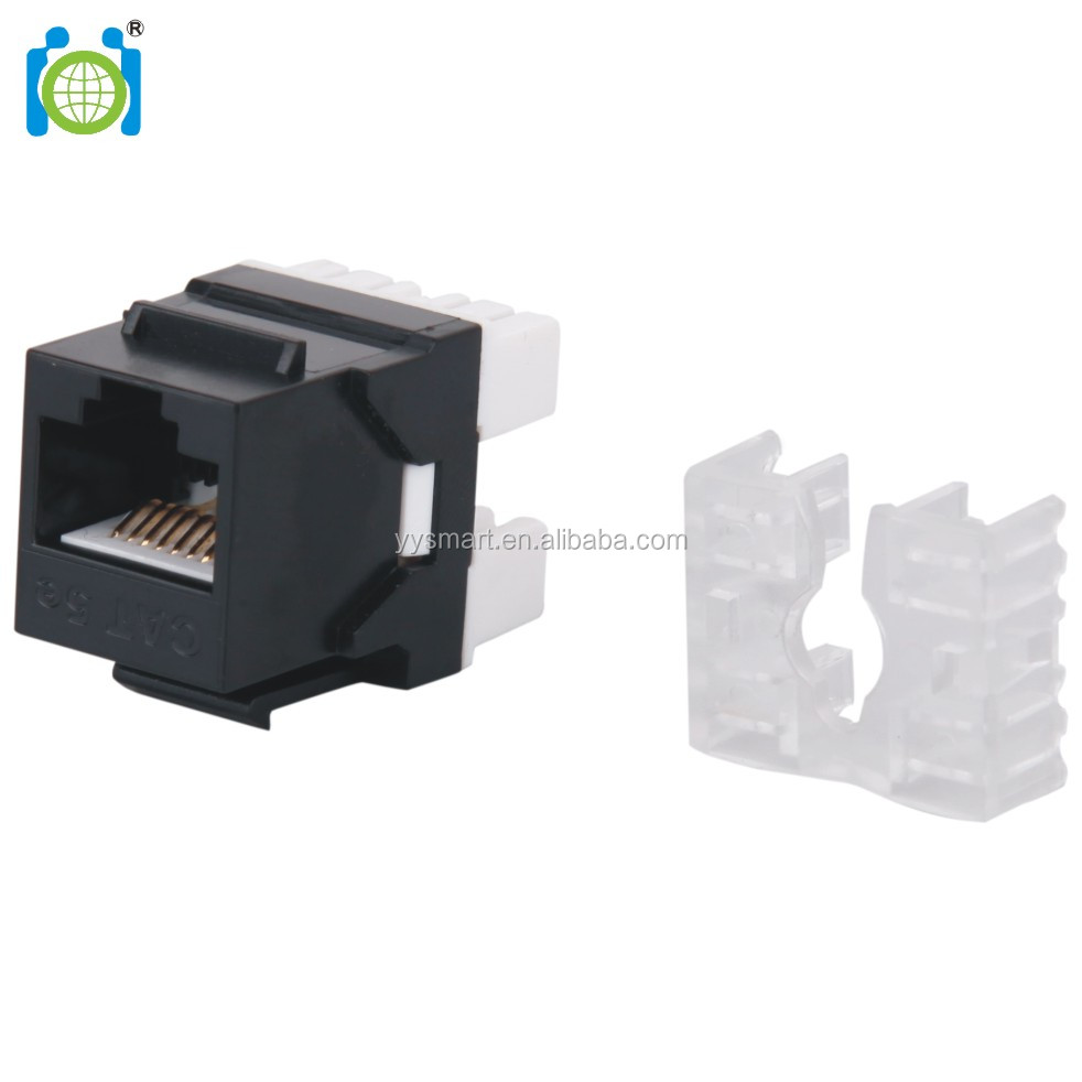 medium resolution of krone 110 punch down tool cat5e keystone jack modular connectors