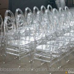 Transparent Polycarbonate Chairs Toy Doll Bouncy Chair Hot Sell Tiffany Phoenix Buy