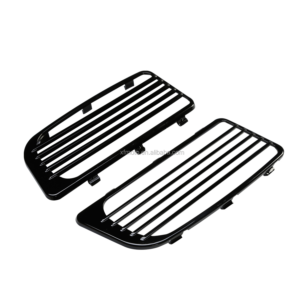 Tcmt Xf C145 B Motorcycle Abs Radiator Grills For