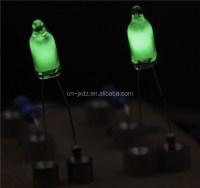Led Neon Lamp Ne-2 As Decorative Indicator / Light Bulb ...