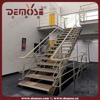 Commercial Stair Treads/ Wood Stair Tread - Buy Wood Stair ...
