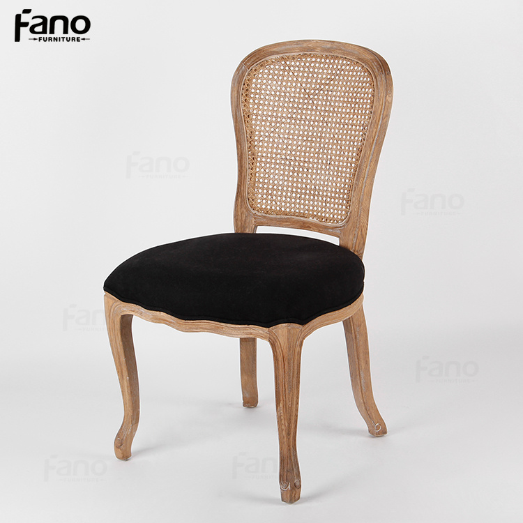victoria ghost chair cost of renting tables and chairs for wedding wholesale armless vintage rattan cane back louis side sale