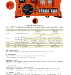 yiy 12000w power inverter dc 48v ac 220v circuit diagram shenzhen inverter for single [ 1000 x 1323 Pixel ]