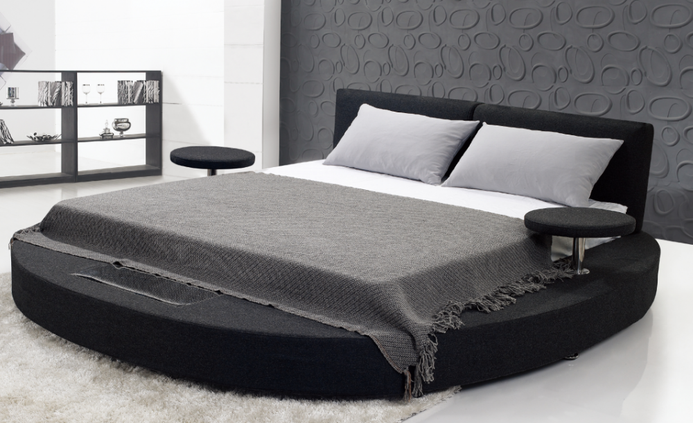 Hot Sale High Quality Bedroom Furniture Round Beds For Sale Buy Round Beds For SaleRound Bed