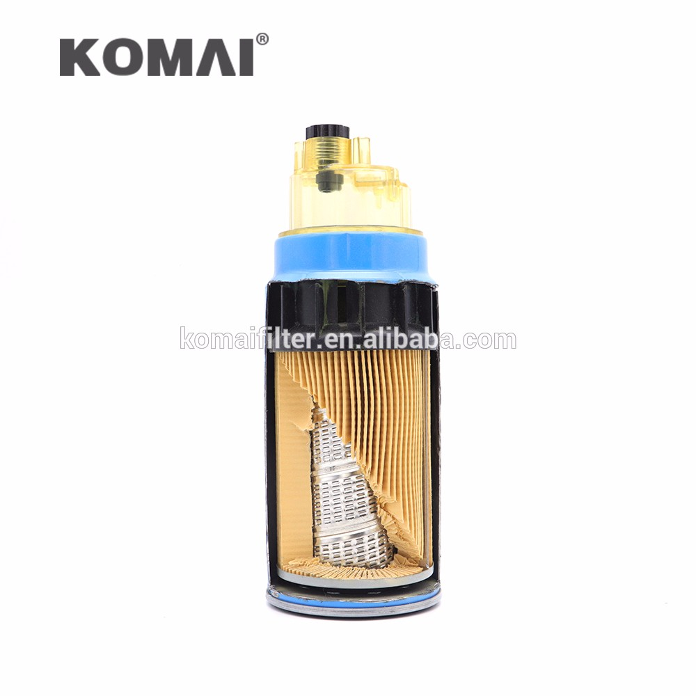 medium resolution of excavator accessories high quality hino fuel filter fs19769 pl420 for truck and excavator