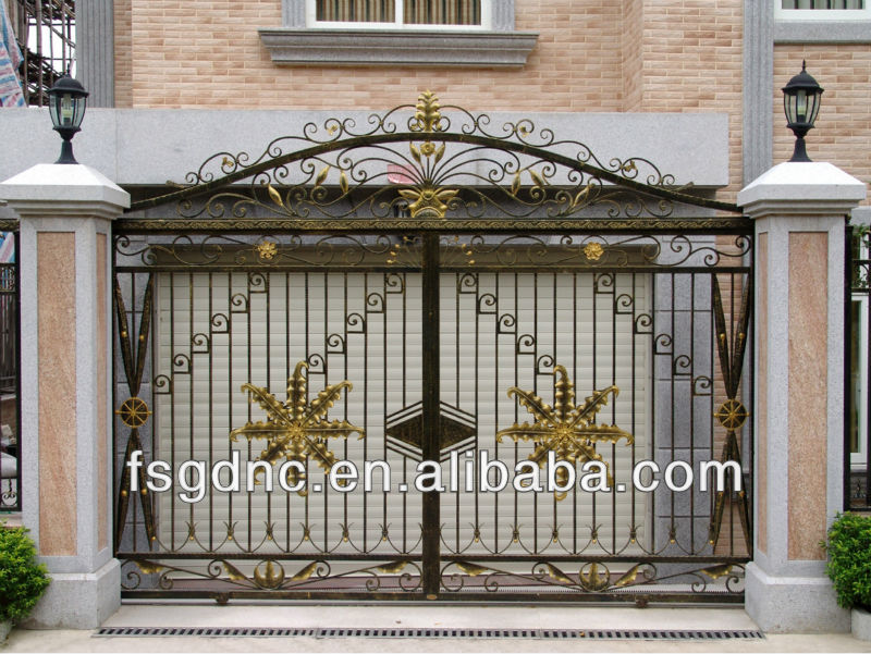 House & Garden Gate Design Buy House & Garden Gate Design Iron