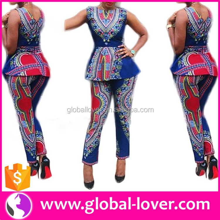 wholesale african clothing women