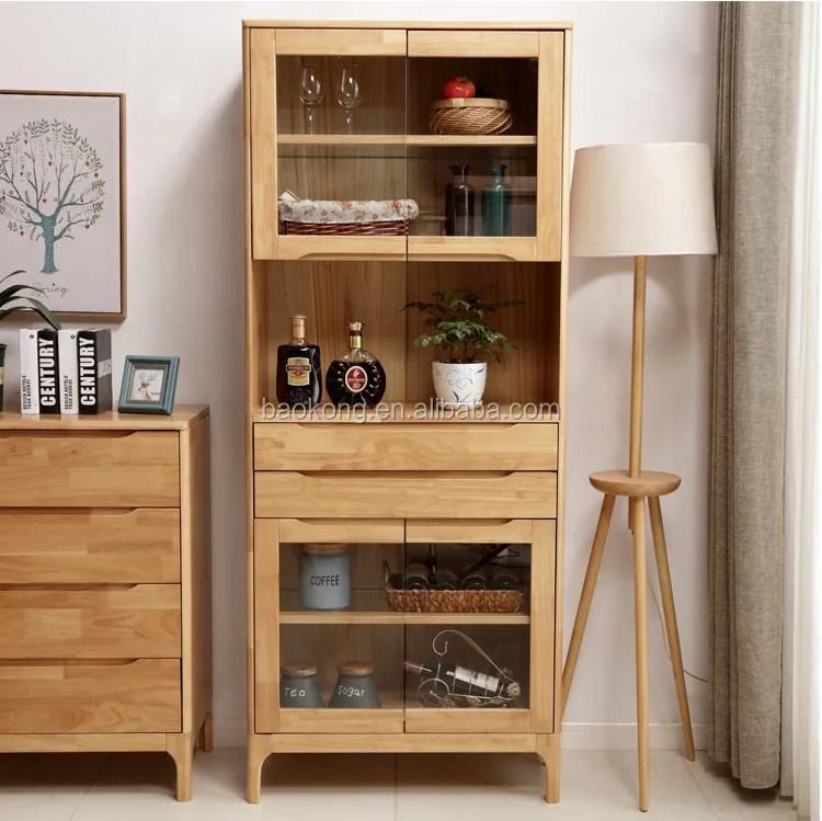 porte en bois massif moderne en verre graines pour salon armoire a vin buy armoire murale en verre de salon conception moderne d armoire de