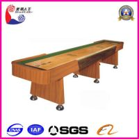 Shuffleboard Table/shuffleboard Game - Buy Shuffleboard ...