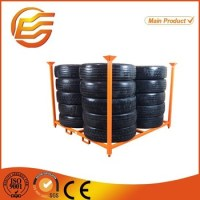 Goods Shelf For Display Tire Rack,Tire Rack Storage System ...