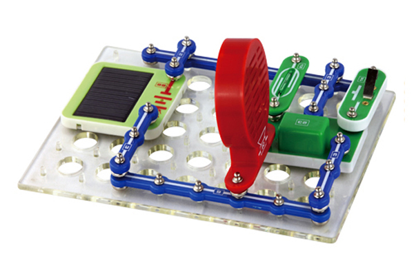 Ltd From Circuit And Analogy Electronic Technology Experiments Kits