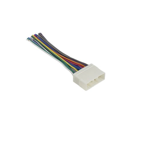 small resolution of buy daewoo iso wiring harness connector adaptor pc2 54 4 in cheap daewoo hyundai car wiring harness for sale on daewoo wire harness