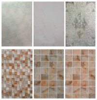Embossed Kitchen Ceramic Tile Design Patterns - Buy ...