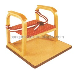 Chairs For Babies Kaikoo Single Folding Chair Bed Cheap Strong Restaurant Child Iron Seating