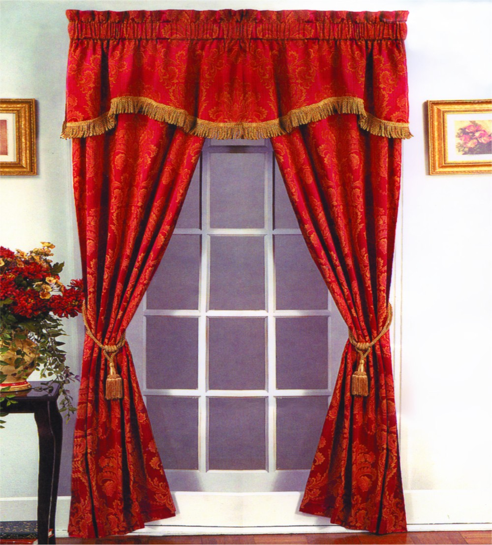 living room curtain designs images