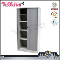 Roller Shutter Cupboard Doors/extendable Rolling Door ...