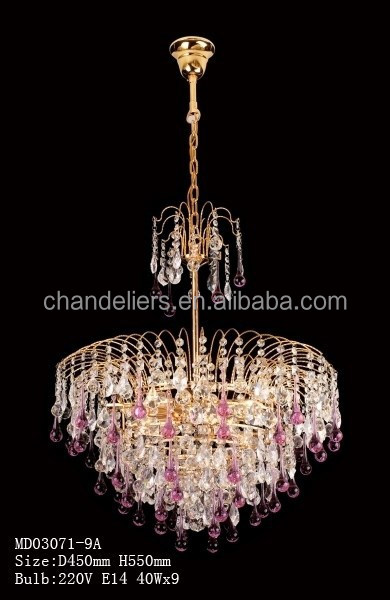 Crystal Import Company Chandeliers Supplieranufacturers At Alibaba