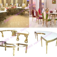 Wedding Chairs Wholesale Office Desk Chair Round Banquet Tables And For - Buy ...
