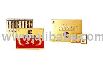 Image Result For Where Can I Buy Korean Red Ginseng Tea