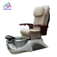 Used No Plumbing Pedicure Chair Evenflo Majestic High Instruction Manual Spa Chairs Comfortable Cheap S820b