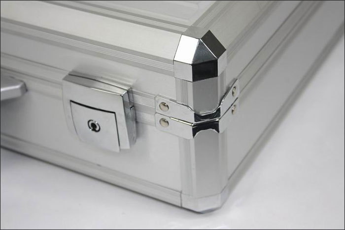 Aluminum Briefcase For Men  Buy BriefcaseAluminum BriefcaseBriefcase For Men Product on
