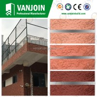 Soft Mcm Artificial Brick Wall Panels For Outside Wall