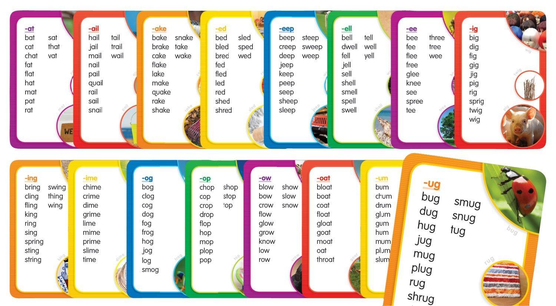 Buy Scholastic Teachers Friend Word Families Word Banks