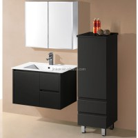 Modern Vanity Cabinet Manufacturer For Cheapest Bathroom