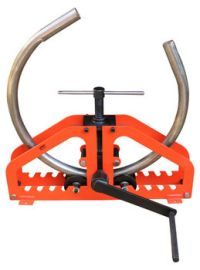 Tube Roller Bender - Buy Long Radius Pipe Bender,Manual ...