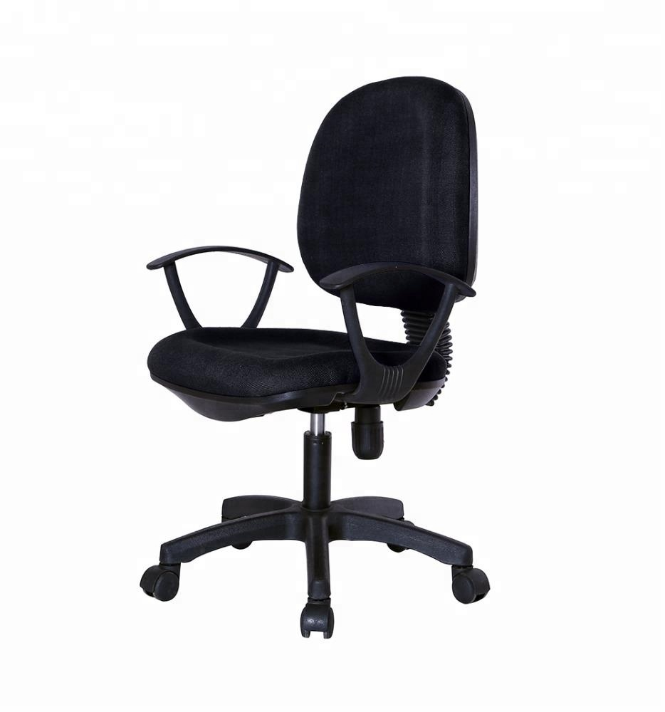 Chair On Wheels Bt09 Non 2nd Hand Office Furniture Small Swivel Office Chairs On Wheels For Office Workstation Buy Swivel Chairs For Office Small Office Chairs On