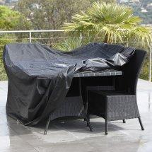 Rectangular Patio Furniture Covers Waterproof Outdoor