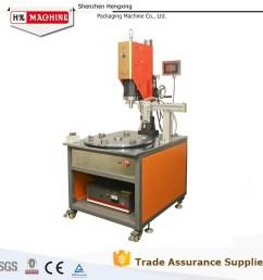20khz ultrasonic plastic welding machine price [ 999 x 999 Pixel ]