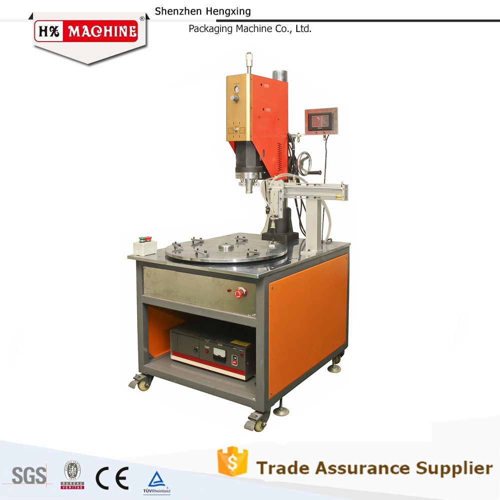 hight resolution of 20khz ultrasonic plastic welding machine price
