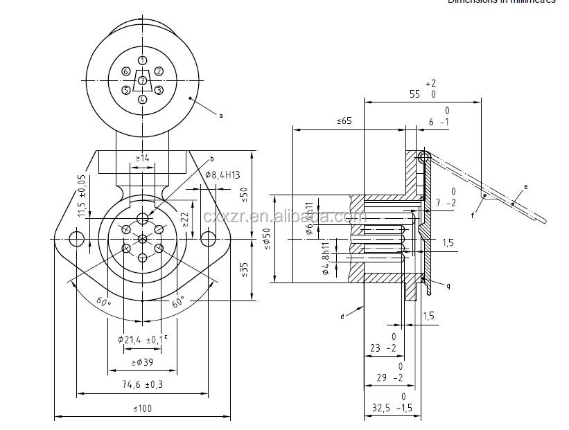 4 conductor trailer wire diagram